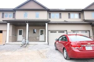 **ALL UTILITIES INCLUDED** Brand New Townhouse!!
