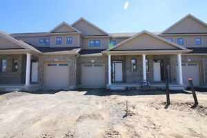 **BRAND NEW** 3 Bedroom Townhouse!!