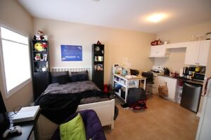 **ALL INCLUSIVE** Bachelor Apartment!!