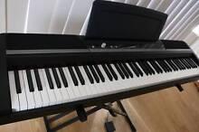 Near new Korg SP170S Digital Piano 88 Keys Cranbourne Casey Area Preview