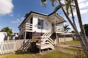 Split dwelling. Self contained ground floor, 3 bedroom home up Rockhampton Rockhampton City Preview