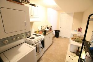**ALL INCLUSIVE** BEAUTIFUL BASEMENT APARTMENT!!