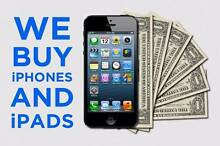 Buying iphone for cash on the spot top dollar offered sell yours Surfers Paradise Gold Coast City Preview