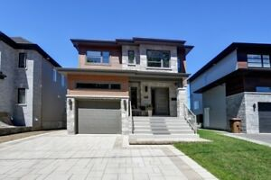 Beautiful Detached House for Rent