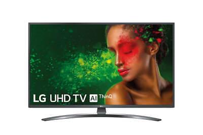"TV LG UHD 4K 55"" 55UM7400"