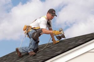 Canadian Maple Roofing Services
