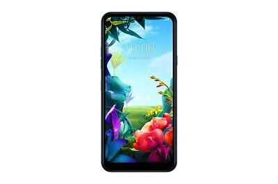 Smartphone Telefono LG K40S Aurora Black LM-X430EMW
