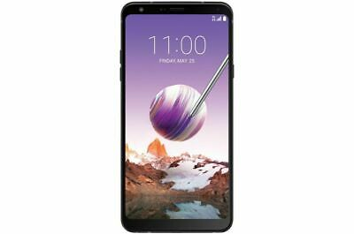 LG Stylo 4 32GB Aurora Black Smartphone Unlocked Q710AL B GRADE 8/10