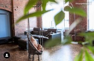 True Industrial Loft available in March