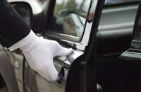 Limousine Drivers Wanted