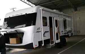 2014 Jayco Silverline Outback Bassendean Bassendean Area Preview