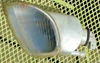 Citroen Saxo Mk1 - Driver Side Front Indicator Light