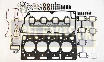 Jcb Parts - Top Gasket Set Part No. 32009382