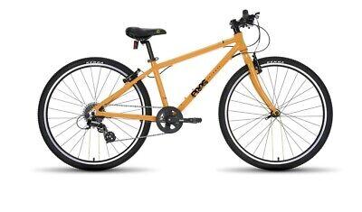 Orange Frog 69 Bike Bicycle In Vvgc