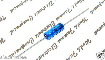 1pcs-bc Philips 118 Aht 47uf 40v125c 63v85c Axial Capacitor-6.5x18mm