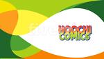 Hoochi Comics