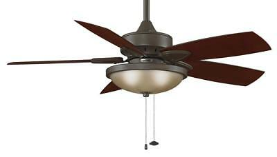 Fanimation MA7500OB Windpointe, Oil-Rubbed Bronze, Motor Only ()