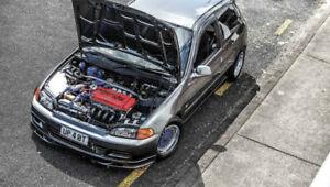 Wanted: WANTED -Honda Civic EG hatchback