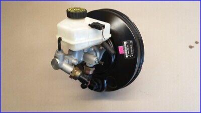 Bremskraftverstärker mit Hauptbremszylinder Mercedes CLK W208 C208 A0054301330