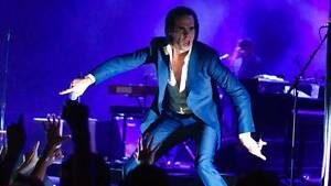 NIck Cave and the Bad Seeds Live in Sydney Sydney City Inner Sydney Preview