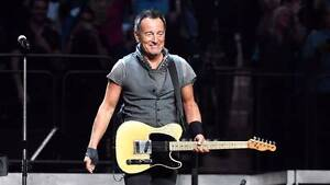 Bruce Springsteen Tickets - Hope Estate Hunter Valley - Saturday Fairfield East Fairfield Area Preview