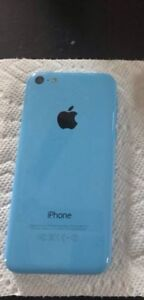 Blue iPhone 5c Mint condition  200$ obo