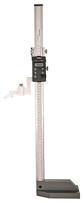 Fowler 54-106-020-0 Electronic Height Gage 0-20500mm