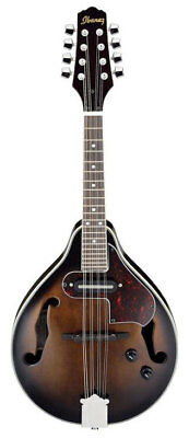 Ibanez M510EDVS A-Style Acoustic-Electric Mandolin - Dark Violin Sunburst , New! for sale  Merchantville
