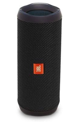 JBL Flip 4 schwarz  Bluetooth Lautsprecher