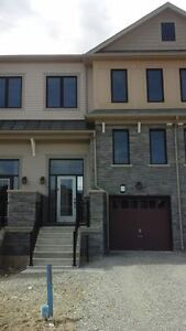 3 BR Town for rent in stoney creek 2 yrs old
