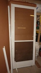 "Screen Door 32""X80"""