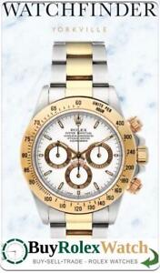 Wanted: WATCHFiNDER IS BUYING ROLEX, AP, BREITLING ANY PRICE WE PAY THE MOST WE HAVE AGENT IN YOU AREA