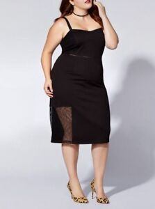 Plus Size 4 from penningtons