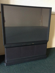 "50"" Hitachi TV $50.00"