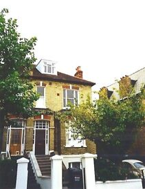 Huge Double Room Available in All female Houseshare