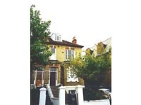 Double Room Available in All female Houseshare