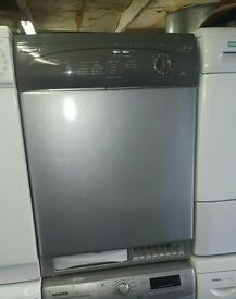 Hotpoint ultima condenser tumble dryer