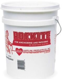 ROCKITE AND KWIXSET ANCHORING AND PATCHING PRODUCTS