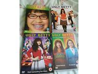 Ugly Betty box set