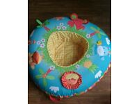 Mothercare Safary Playnest in original box-post it