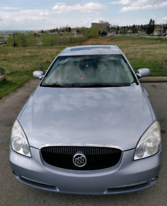 2006 Fully Loaded Buick Lucerne Low Km