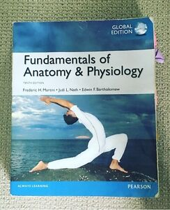 Fundamentals of Anatomy & Physiology Annerley Brisbane South West Preview