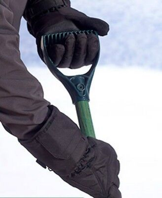 Battery-Operated Heated Gloves XL Winter Work Gloves For Outdoors Sports Skiing