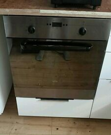 IGNIS Stainless steal Electric single built-in Oven for sale