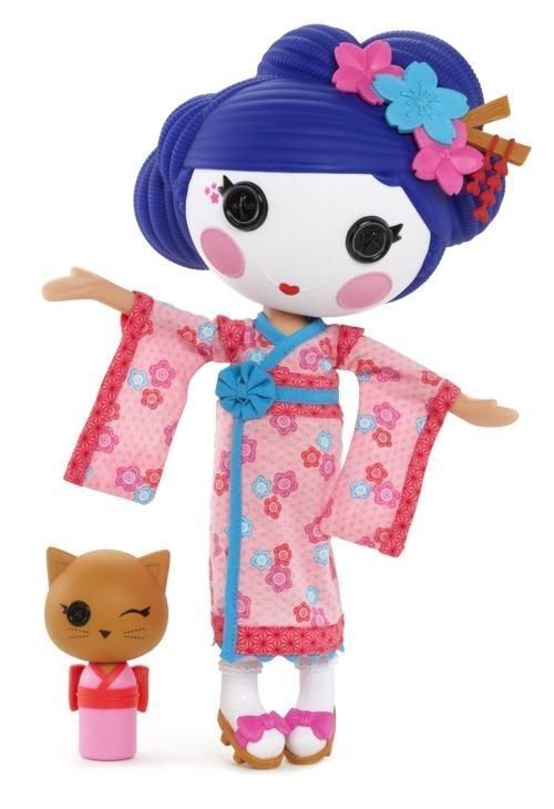Top 5 Lalaloopsy Toys Ebay