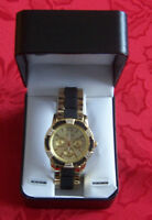Mens WALTHAM Quartz Watch - New, in box