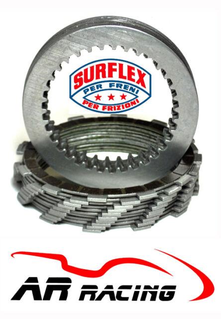 Surflex Hi Torque Upgrade Clutch Kit to fit Kawasaki ZZR 1200 2002-2005
