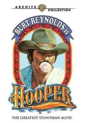 Hooper NEW DVD