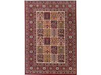 Living room furniture - Oriental rug