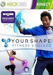 Your Shape: Fitness Evolved (Kinect) (Xbox 360)